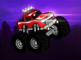 Monstertruck Superhero 2