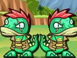Dino Meat Adventure 3