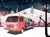 Christmas Present Cargo