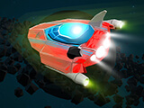 Spaceship: Endless Run
