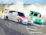 Car Drift Racers