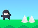 Ninja Training: Spikes
