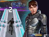 Valerian Space Run Online