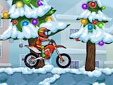 Moto X3M 3: Winter