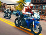 Highway Bike Racers